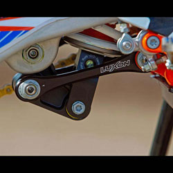 Adjustable Pull Rod Link, 2016+ KTM and Husqvarna