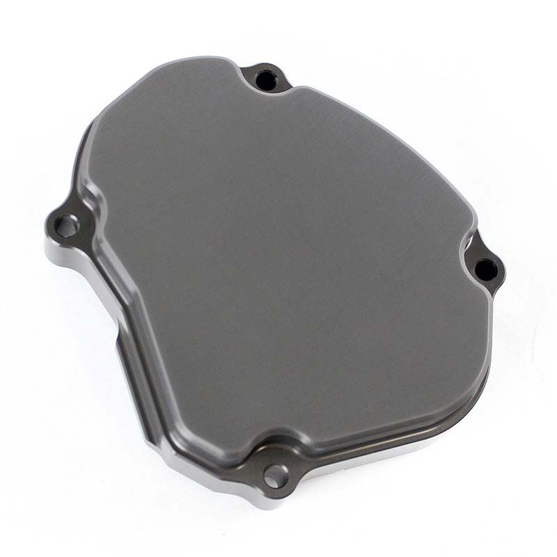 Billet Aluminum Igntion Cover, 2005+ Yamaha YZ125