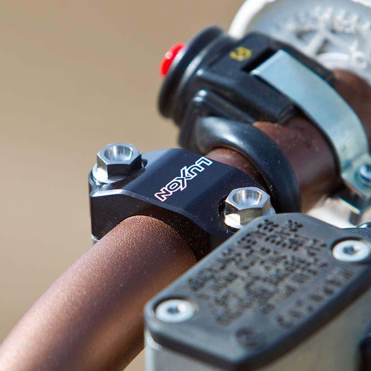 KTM (Brembo) Billet CNC Lever Clamps