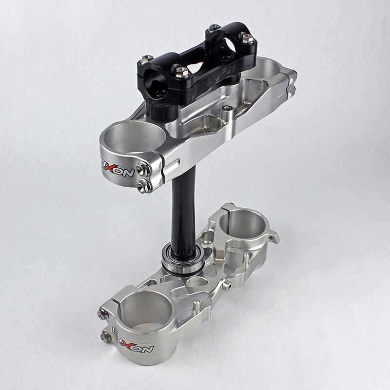 Luxon Optimized Triple Clamps, Yamaha